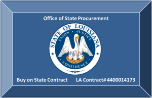 AIC _ Buy on State Contract Banner