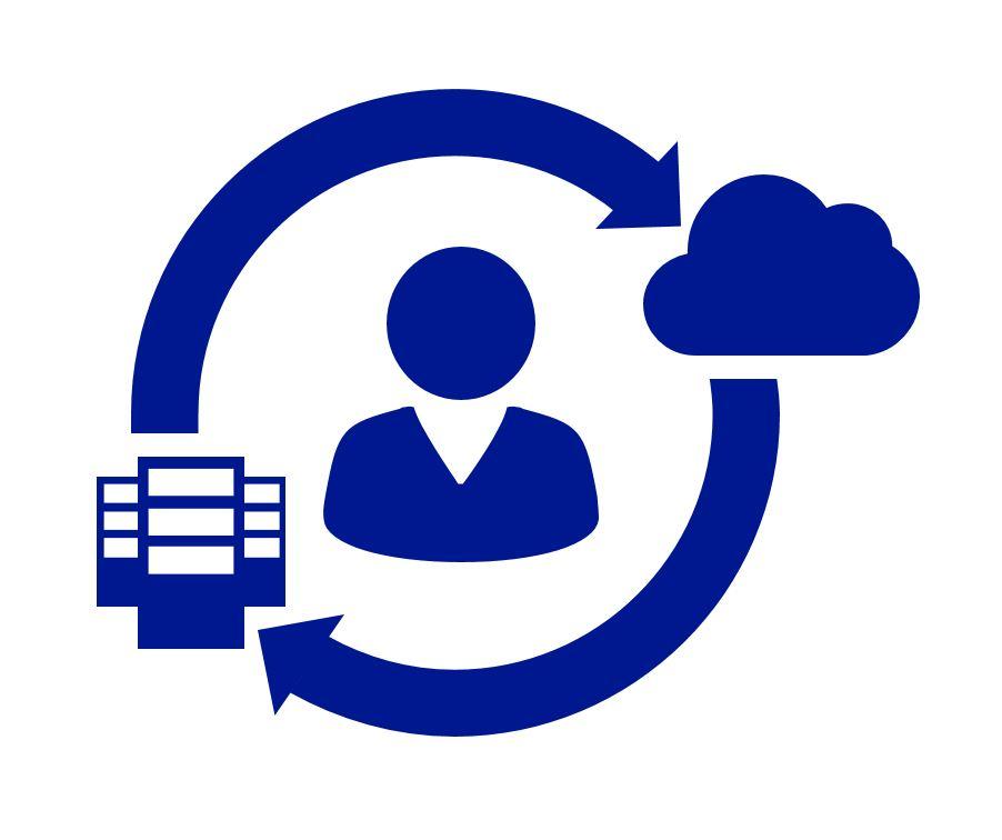 Active Directory Réplica: Evite paradas de infraestrutura local e extenda seu datacenter.