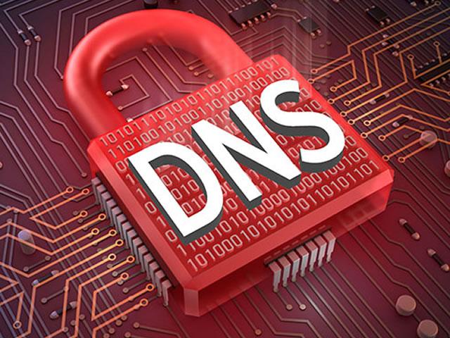 Segurança de DNS: Segurança além do firewall.