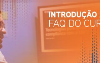 Curso Introdução à LGPD - FAQ