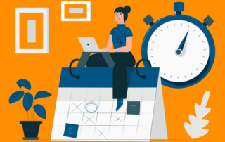 6 dicas para gerenciamento do tempo no home office