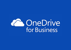 <strong>OneDrive for Business</strong>