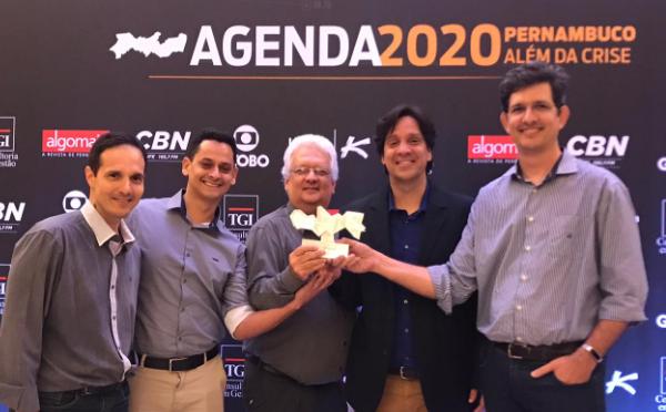 HSBS entre as empresas que fazem AlgoMais por Pernambuco