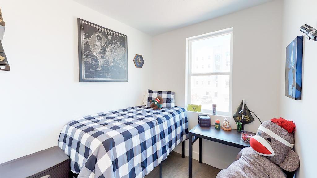 Orem Student Housing