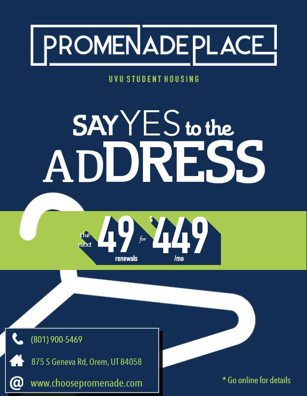 Say Yes to The Address Renewal Special – Expired