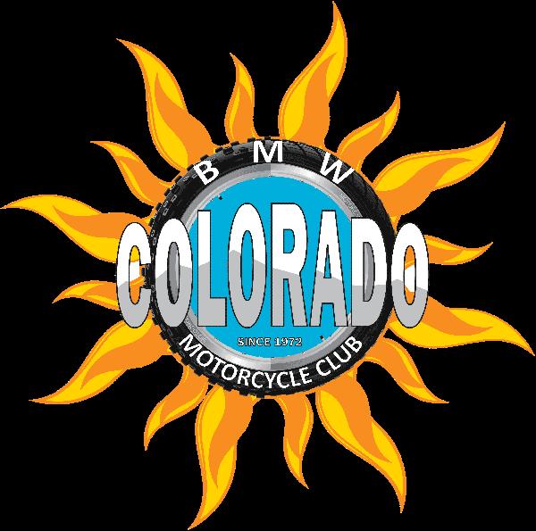 BMW Motorcycle Club of Colorado