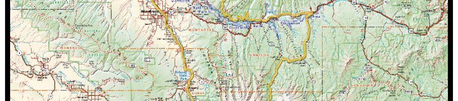 Top O' the Rockies Trip Planning