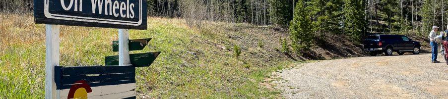 Wilderness on Wheels Spring Benefit