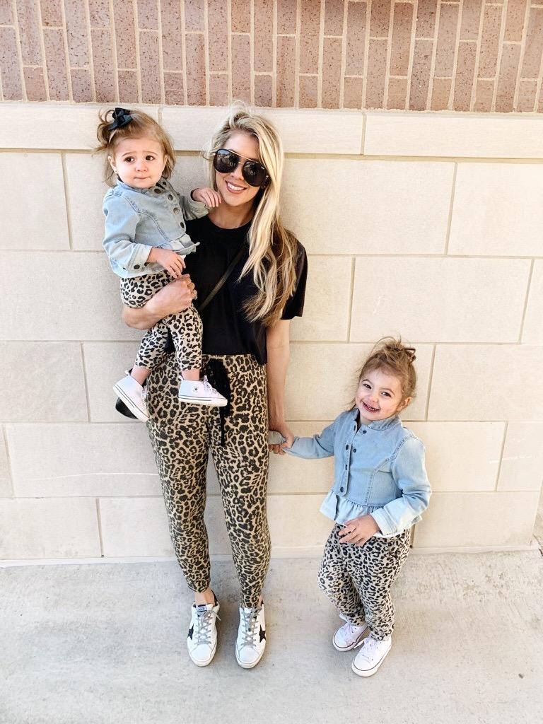 Meet Jessi, Lottie & Leni