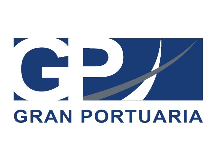 Gran Portuaria logo