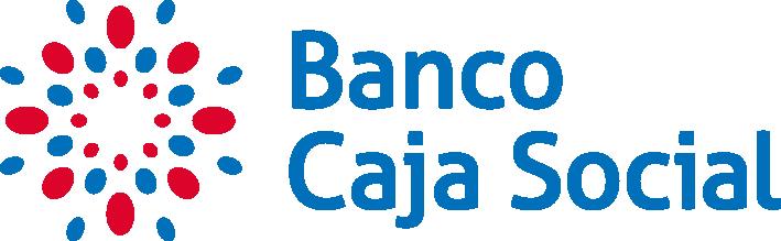 Banco Caja Social logo