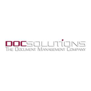 Doc Solutions logo