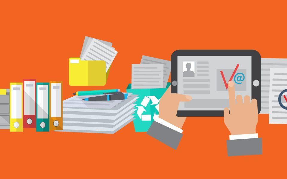 Blog control documental para normas ISO