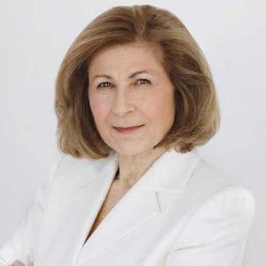 Helen Eysie Pavlosky