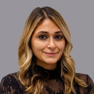 Rachel El-Massih