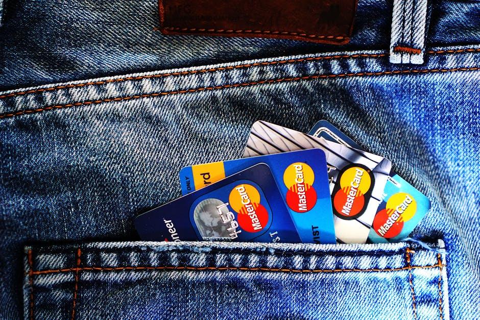 6 steps to repairing credit