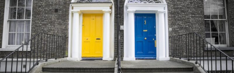 dublin-famous-colorful-doors-422844