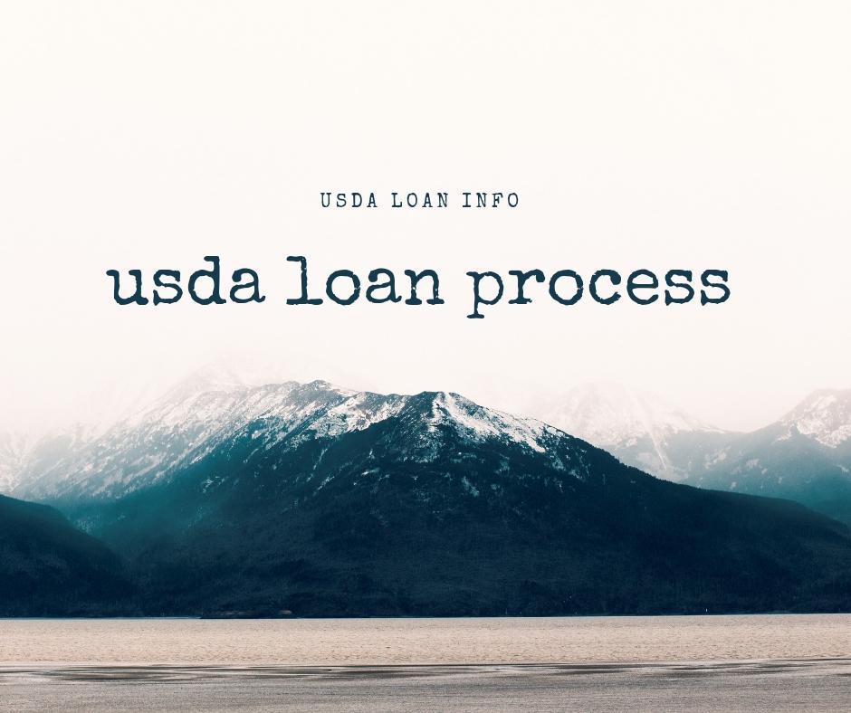 check status of usda loan