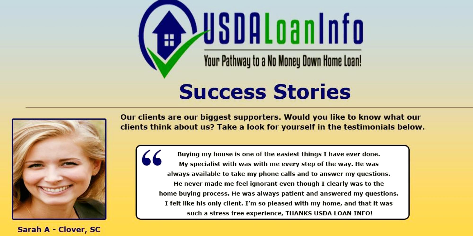 usda rd loans