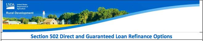 usda loan map washington