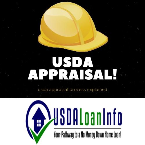 USDA Appraisal