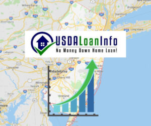 usda home loan zones nj
