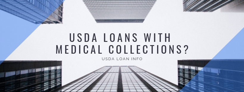 home loan with collections