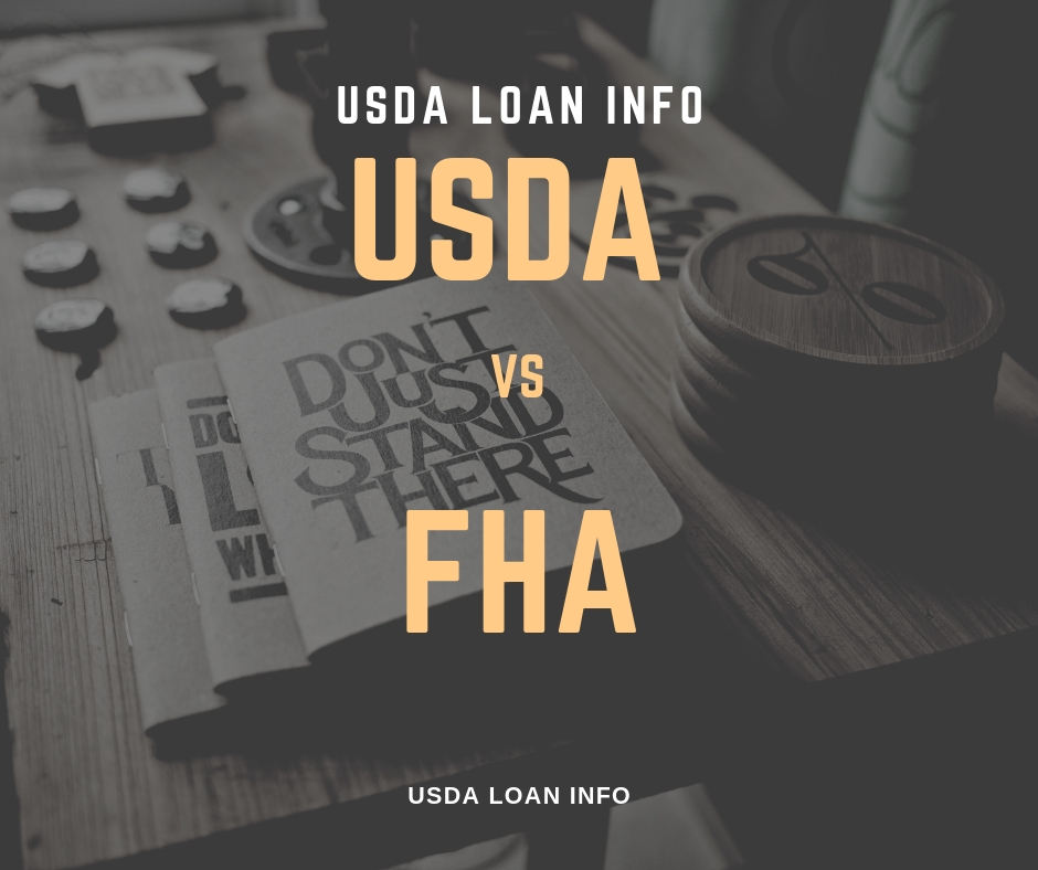 usda vs fha
