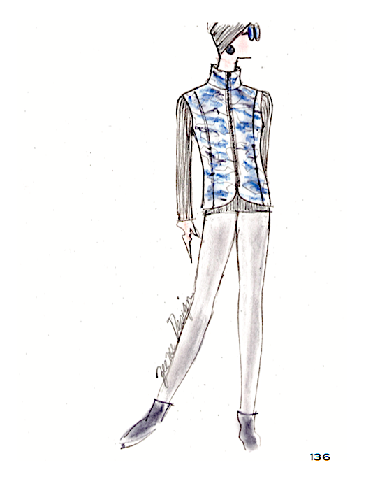 The Zeeme Reflective Vest