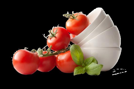 umami rich tomatoes