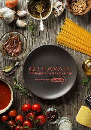 MSG The Purest Taste of Umami