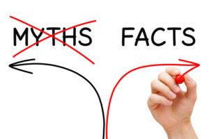 Myths vs Facts