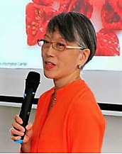 Dr. Kumiko Ninomiya