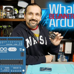 What is Arduino? Beginners Guide to Arduino – Smart Robots Review