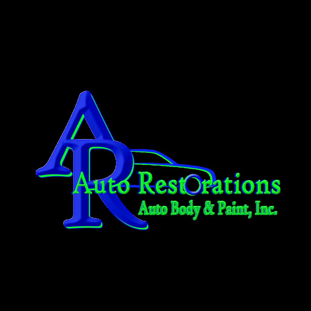 Auto Restorations Auto Body & Paint, Inc. Logo