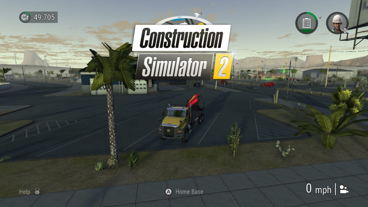 REVIEW: Construction Simulator (Nintendo Switch)