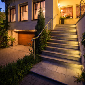 Outdoor Paver Lighting in NJ