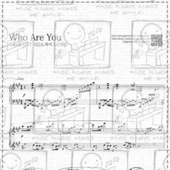 GOT7 - Eclipse | Sheet Music / Midi / Mp3 | Funguypiano