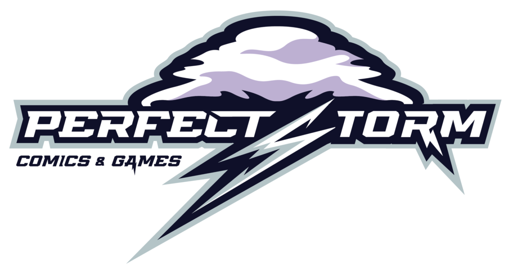 Perfect Storm Comics and Games