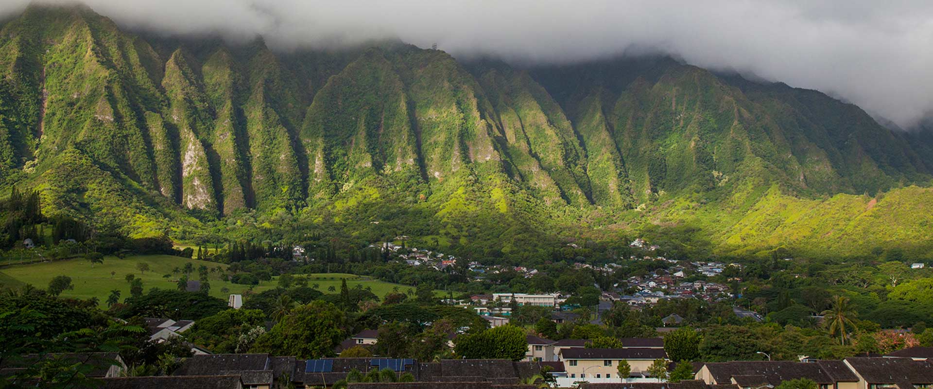 Buying or Selling Property in Kaneohe