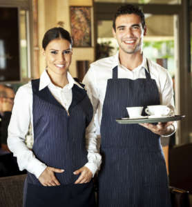 Pavillion Agency Domestic Couple