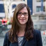 Alisha Perrigoue, Executive Assistant to the CEO