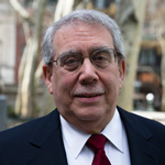 Ira Weissman, Vice Presidentr