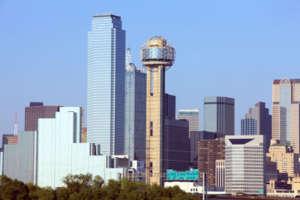 Pavillion Agency Dallas