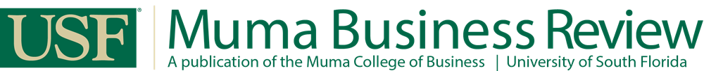 Muma Business Review Logo