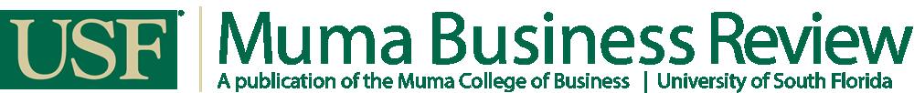 Muma Business Review Logo