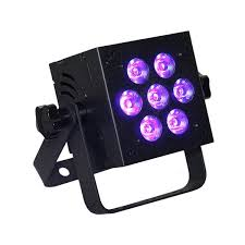 Blizzard Hotbox EXA LED RGBAW+UV