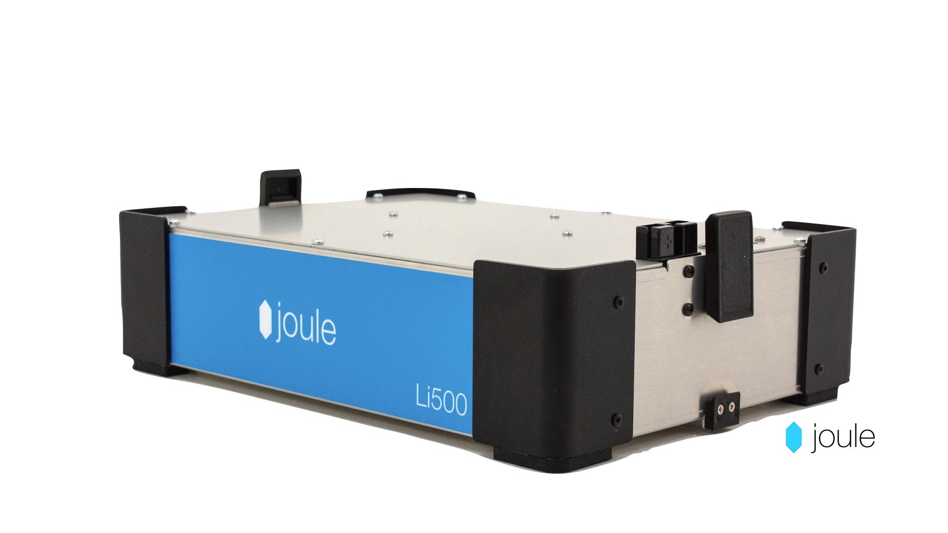 Joule Li500 Battery Module