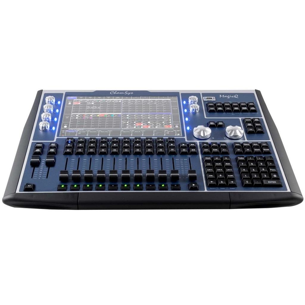 Chamsys MQ80 1024