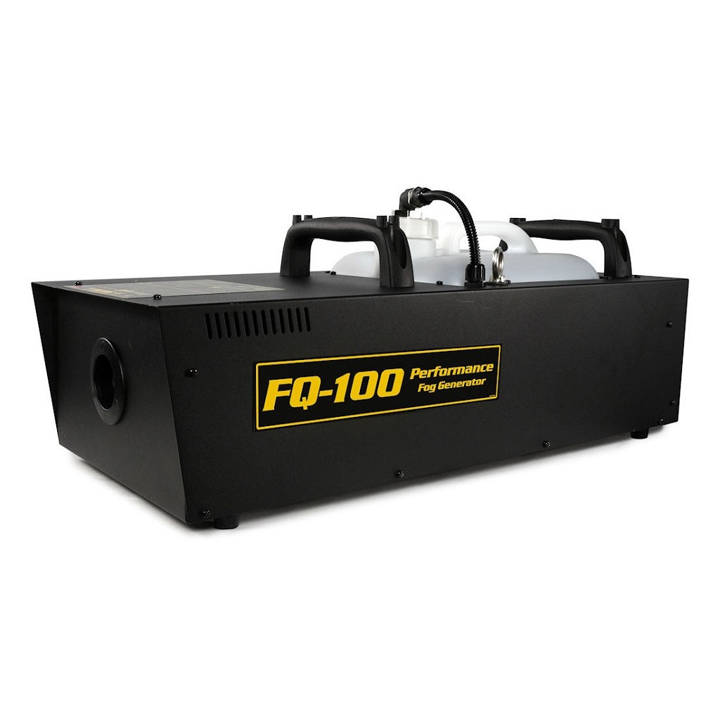 High End Systems FQ-100 1024
